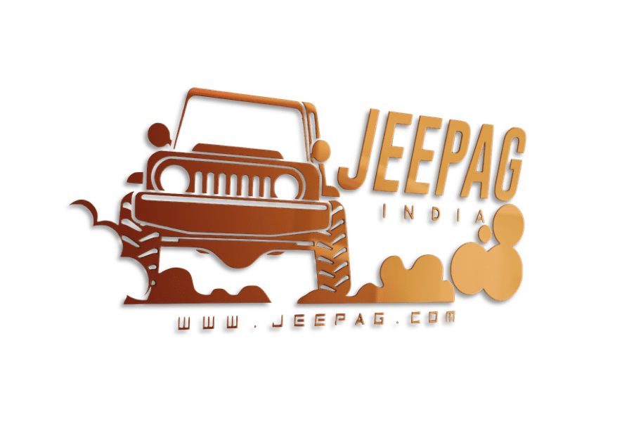 Jeep Activity Group